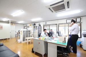 埼玉・関東の物流、運送は河野運輸株式会社にお任せ下さい!